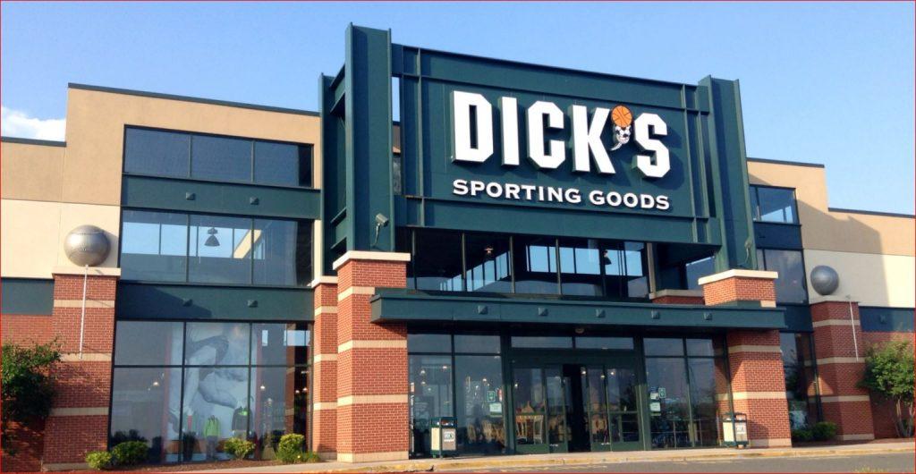 Dickssportinggoods.com/feedback Survey