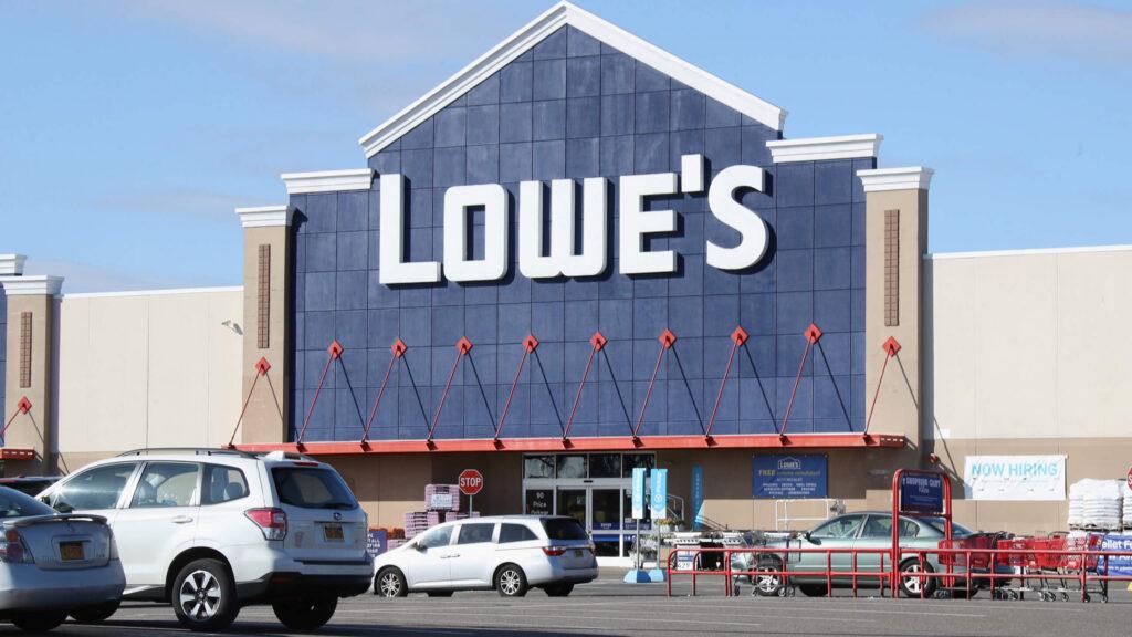 Lowes-Survey-Reward Survey