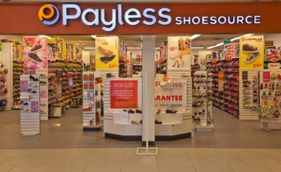 payless survey