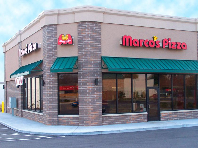 About Marco's Pizza