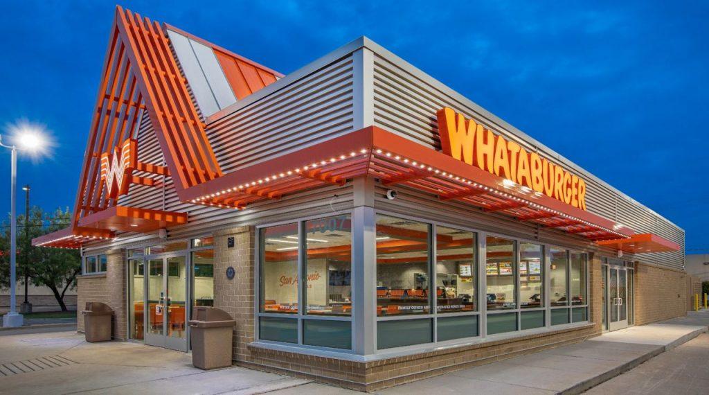 WhataburgerVisit Store